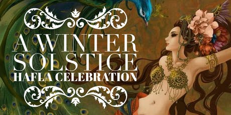 A Winter Solstice Hafla Celebration tickets