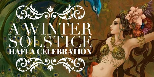 A Winter Solstice Hafla Celebration