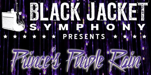 The Black Jacket Symphony Presents Purple Rain