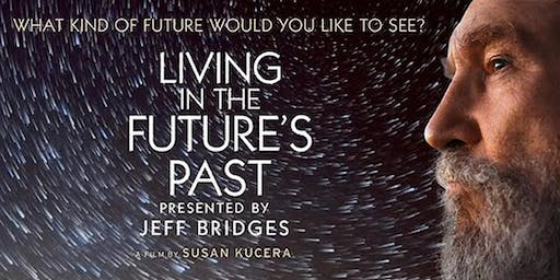 "CONNECTIONS: ""Living the Future's Past"" (2018)"