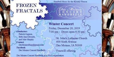 Des Moines Concert Handbells' 3rd Annual Winter Concert