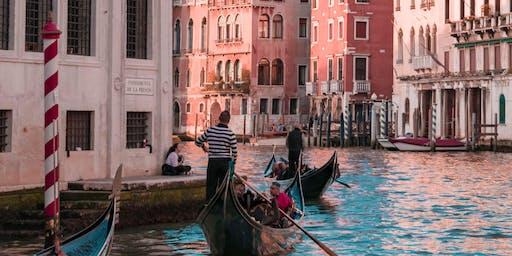In the Italian Style: TWU Chamber Singers