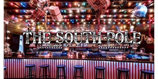 Christmas Pop up Bar