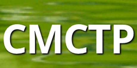 Council of Master's in Counseling Training Programs (CMCTP) Conference tickets