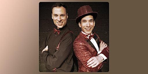 Chicago Cabaret Week: Simply Scotty - Scott Gryder with Nick Sula