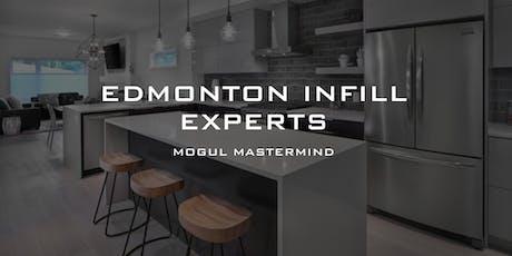 November Mogul Mastermind: Edmonton Infill Experts tickets