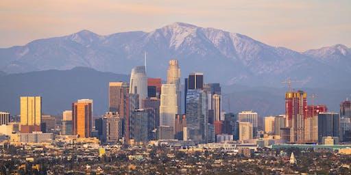 HIGHER Los Angeles