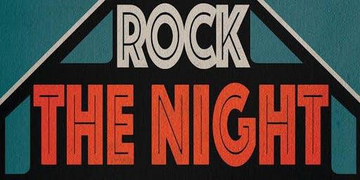 Rock the Night for LLS