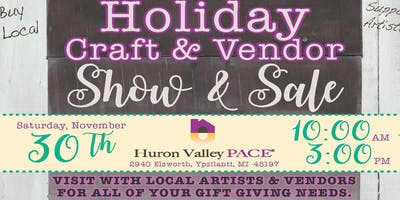 Holiday Craft & Vendor Show and Sale