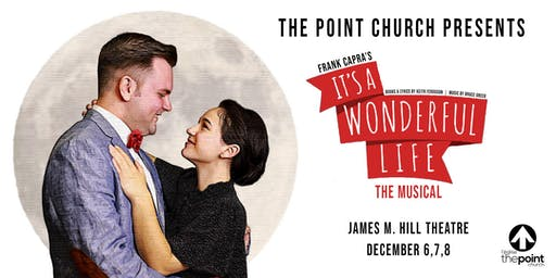 It's A Wonderful Life - Christmas Production