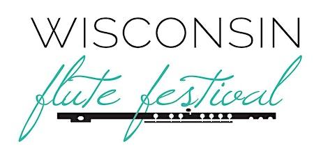2020 Wisconsin Flute Festival tickets
