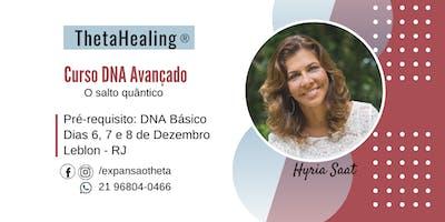 Curso ThetaHealing® - DNA Avançado