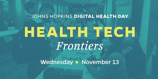 Johns Hopkins Digital Health Day: Health Tech Frontiers