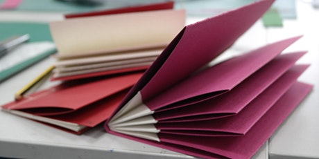 MAKE YOUR MARK : Bookbinding - Part 1 tickets