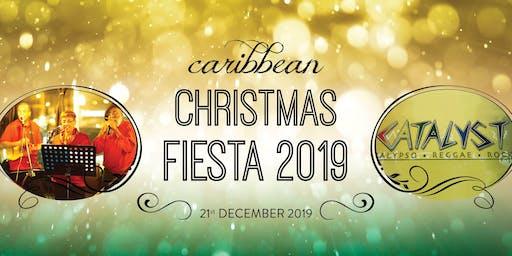 Caribbean Christmas Fiesta 2019