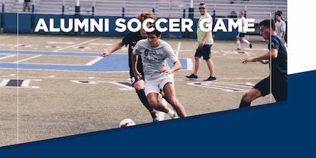2019 Gulliver Alumni Soccer Game tickets