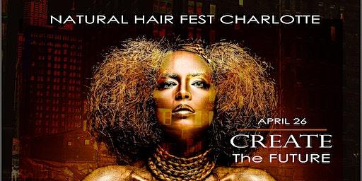 MULTI-CULTURAL HAIR SHOW CHARLOTTE