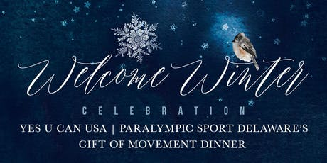 Welcome Winter Celebration / Wine, Bourbon & Beer Tastings, Dinner & Silent Auction tickets