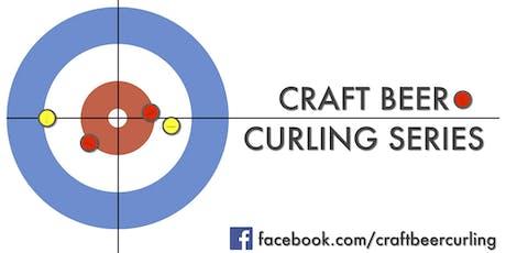Craft Beer Curling Series - Nov15/19 tickets