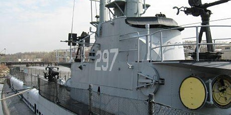 Louisville Naval Museum Presents: USS Ling Mess Night tickets