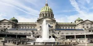 2020 ISO - Harrisburg Capitol Building Tour and Shopping