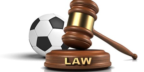 Sports Law Symposium tickets