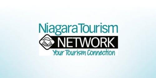 November 14th 2019 Niagara Tourism Network Meeting