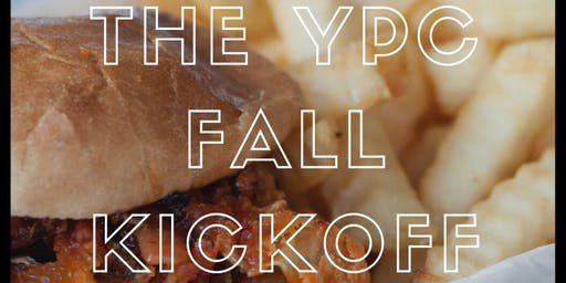 YPC Fall Kickoff Event