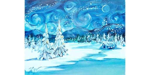 12/9 - Blustery Winter Night @ Suite Restaurant/Lounge, Bellevue