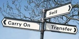 The Search for a Good Exit: Introduction to Ownership...