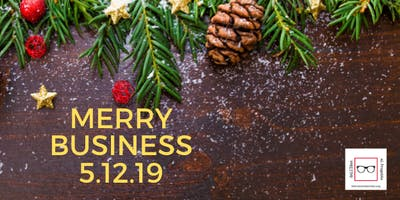 Merry Business