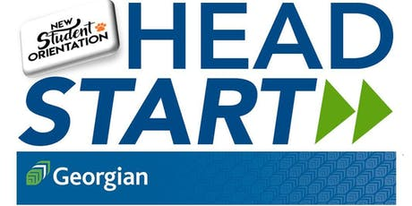 Head Start @ Georgian College South Georgian Bay tickets