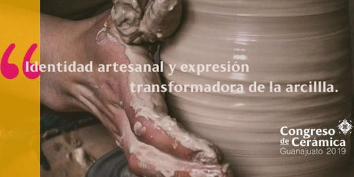 Congreso  de cerámica