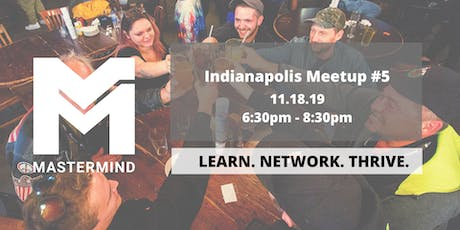 Indianapolis Home Service Professional Networking Meetup  #5 tickets