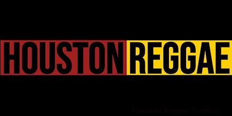 Houston Reggae Festival entradas