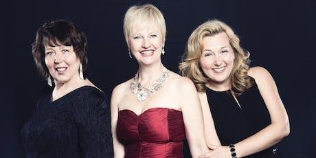 GIRLS LIKE US: Barbra, Bernadette & Bette! tickets