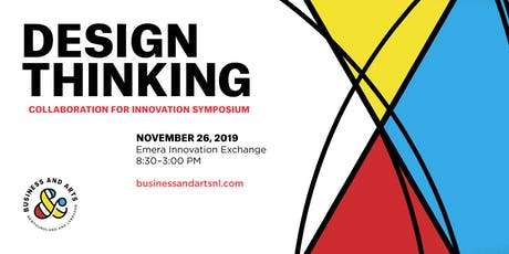 Design Thinking Symposium: Collaboration for Innovation tickets