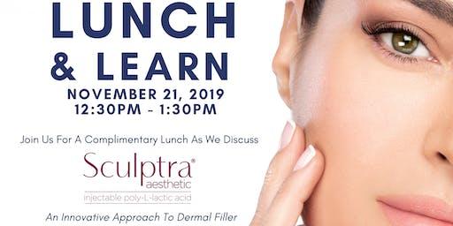 SCULPTRA Lunch & Learn