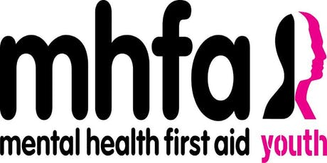 Youth Mental Health First Aid  2 Days tickets