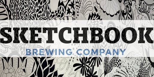 Members-Only & VIP Thank You Party: Sketchbook  Expanded Tap Room Reveal