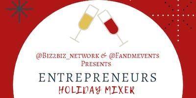 Entreprenuers Holiday Mixer