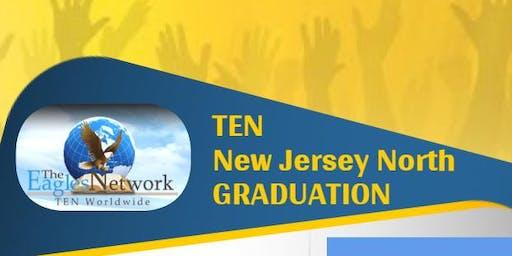 TEN NJ North Graduation 2019