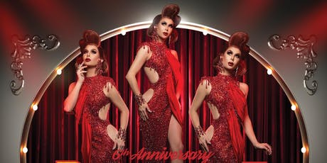Meet & Greet with TRINITY THE TUCK from RuPaul's Drag Race tickets