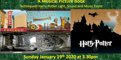 Harry Potter Events Near Me 2020.Liverpool United Kingdom Harry Potter Quiz Events Eventbrite