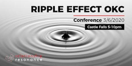 Ripple Effect OKC tickets