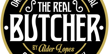 Workshop de Butcher-Meat-Fire com The Real Butcher Alder Lopes ingressos