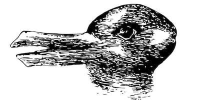 SAPERITIVO - Le illusioni ottiche e come gli animali vedono il mondo