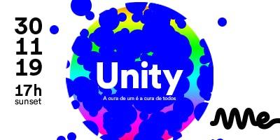 Ame Club apresenta UNITY