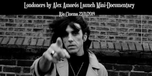 Launch Londoners Short  Documentary