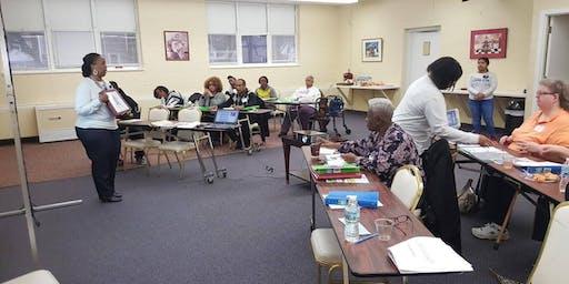 Project GREEN Money Talk Workshop